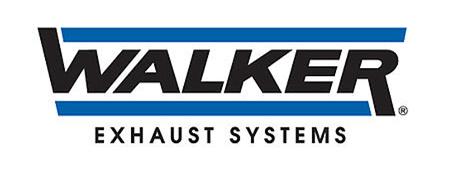 Walker Išmetimo sistemos